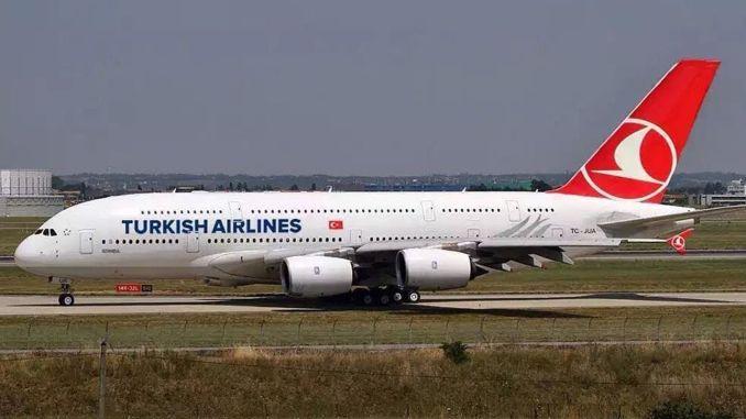Türkiye Havacılığın En Hızlı Toparlandığı Beşinci Ülke