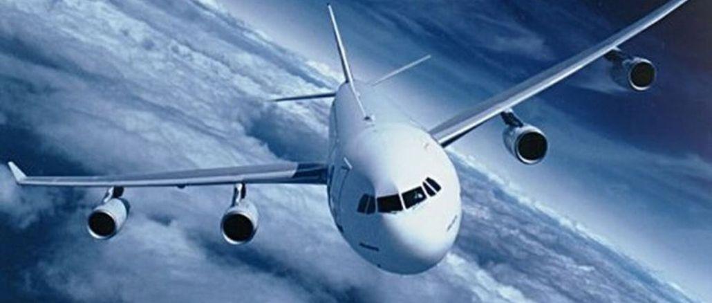 Uçaklarda Hava Polisi Dönemi Başlıyor