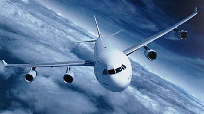 Początek ery policji powietrznej w samolotach