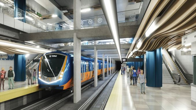 Mersin Metro Tender, which has been anticipated for a long time