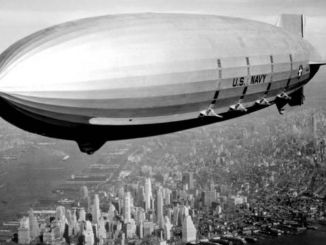 What Is Zeppelin? What Does It Do? How High Does the Zeppelin Get?