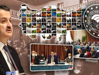 Podrška za poljoprivredu dostići će 2021 milijarde lira 23. godine