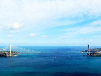 konferensi jembatan istanbul internasional diadakan secara online