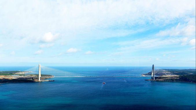 international istanbul bridge conference was held online