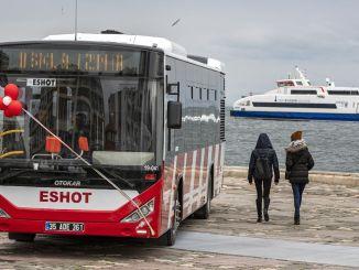 Tasuta Izmiri kaart leina- ja puuetega ühiselamute jaoks