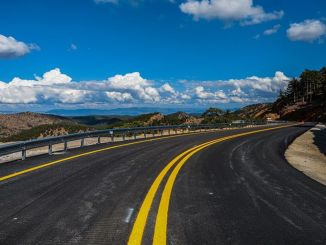 Denizli Ski Resort Road Has Reached World Standards With Its Quality