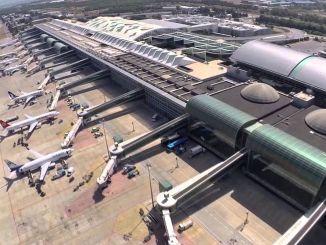 Izmiri Adnan Menderere lennujaam saab ACI pandeemia tunnistuse