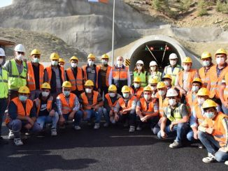 Kahramanmaraş Göksun Highway Opens to Traffic on November 7