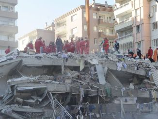 Afadin heroes talked about their life-saving activities in Izmir earthquake