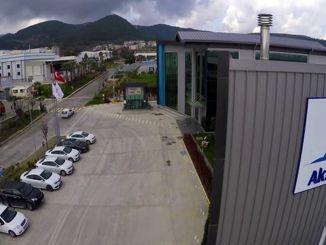 Akzonobeli Izmiris asuv tootmisüksus sai rahvusvahelise autovärvide sertifikaadi