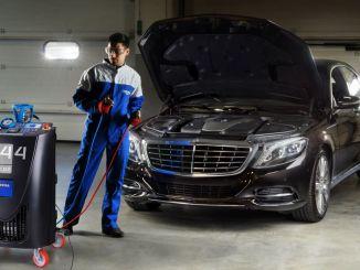 ما هي تكلفة مكيف السيارة؟ كيف تملأ مكيف السيارة؟