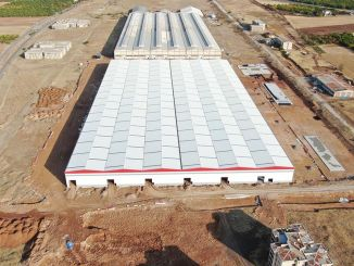 Kizilay factory builds instead of idle wagon factory