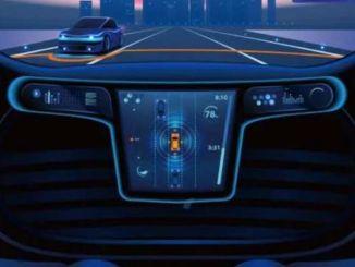 Audi ja Alibaba teevad koostööd vahendusrakenduste osas