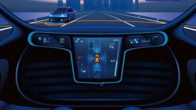 Audi och alibaba samarbetar om mellanliggande applikationer