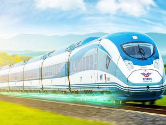 Minister Karaismailoglu gave good news for the future of Turkish Railways