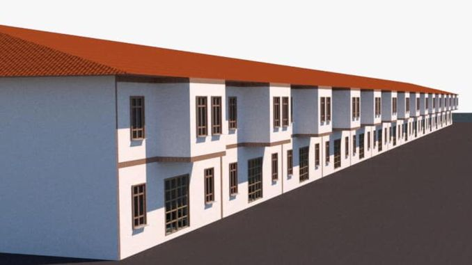Bilecik new small industrial site investment starts in December