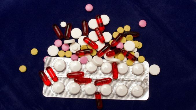 Significant harm of using unconscious antibiotics