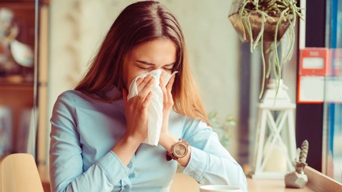 The Flu Outbreak Will Be Less This Year