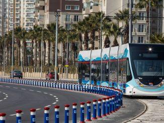 Rezultat natječaja za izgradnju tramvaja Çiğli