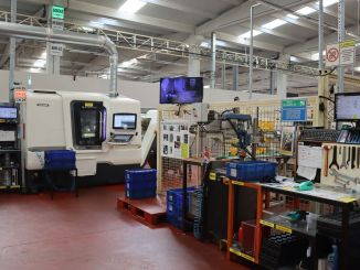 Disa Otomotiv suurendab oma võimsust uute investeeringutega
