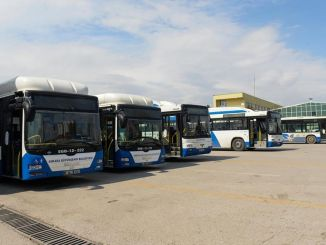 Additional bus trip for disabled public personnel selection test from ego