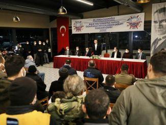 ekrem imamoglu število smrtnih žrtev v Istanbulu včeraj, naj molčim ali pogoltnem?