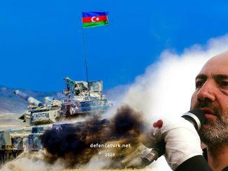 armeenia tunnistas kaotust Carabag Aserbaidžaanis