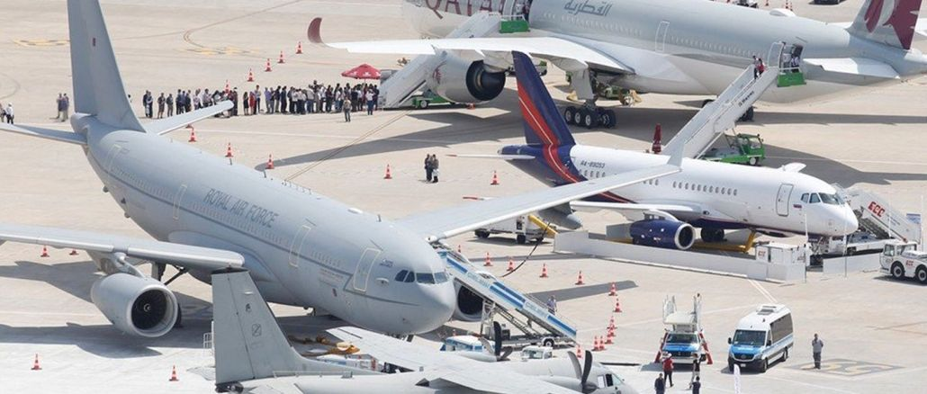 eurasia airshow will be online this year