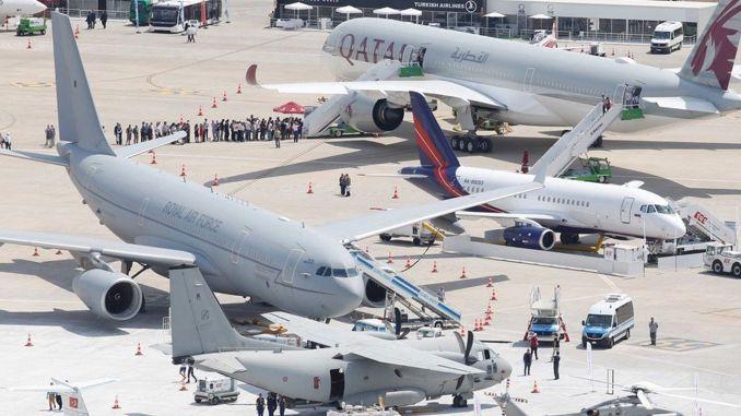 eurasia airshow bit će na mreži ove godine