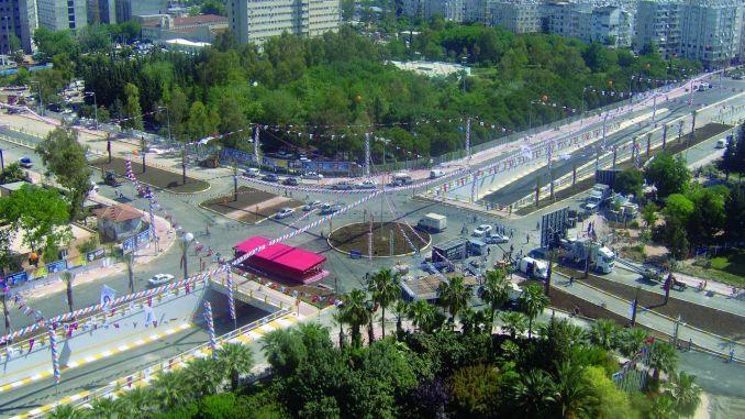 Raskrsnica litice bit će svakodnevno zatvorena za promet