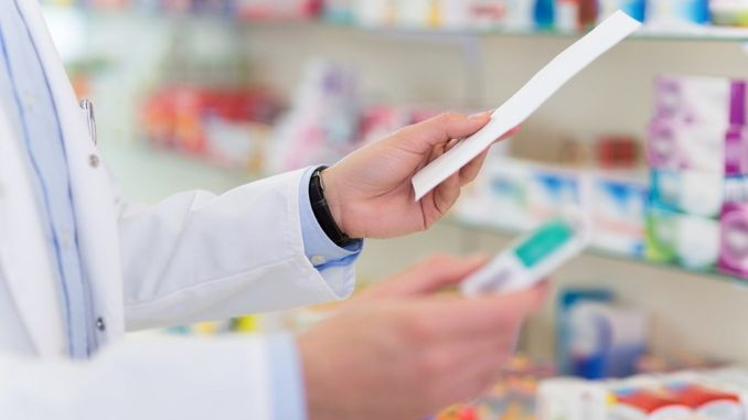 Die Anzahl der Medikamente auf der Erstattungsliste stieg auf