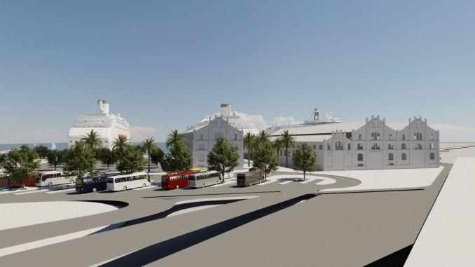 globalni lučki holding upravljat će krstarećom lukom Valensija