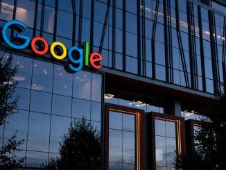 Ottaako Google rangaistuksen mainostajalta?
