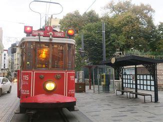име халит тунинг дато тунел трамвајској станици
