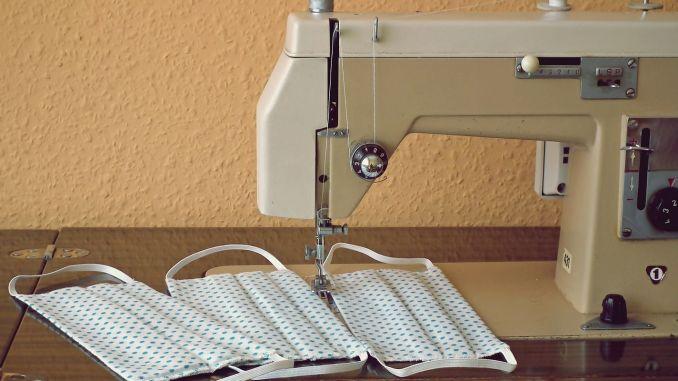 Kooperation für die Herstellung von Hygienemasken