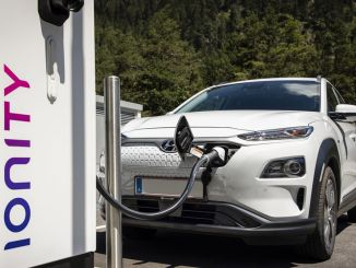 hyundai joins ionity, europe's most widespread charger