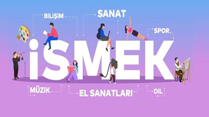 Face-to-Face Training Registrations at İSMEK to Start on November 11