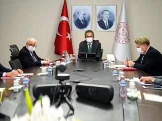 Istanbulis luuakse ressursside tippkeskus