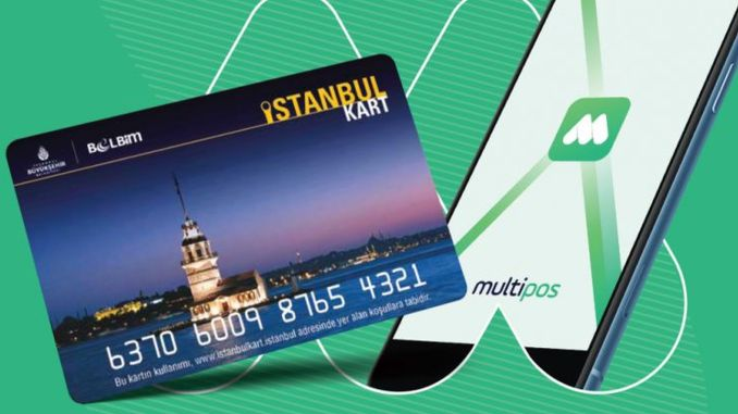 Hyviä uutisia Istanbulkart-omistajille
