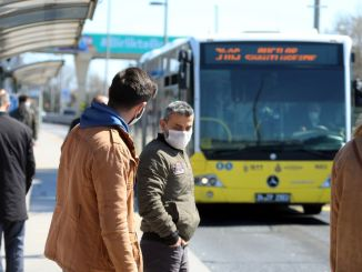 Bad news for Istanbulites free internet in metrobus can be cut