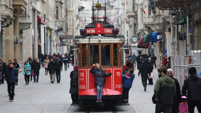 Percent of Istanbul citizens do not have earthquake canisters