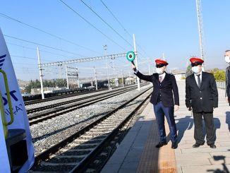 Karaismailoglu Tekirdag menggabungkan stasiun transfer transportasi