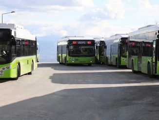 In Kocaeli there will be even additional trips for e-kpss