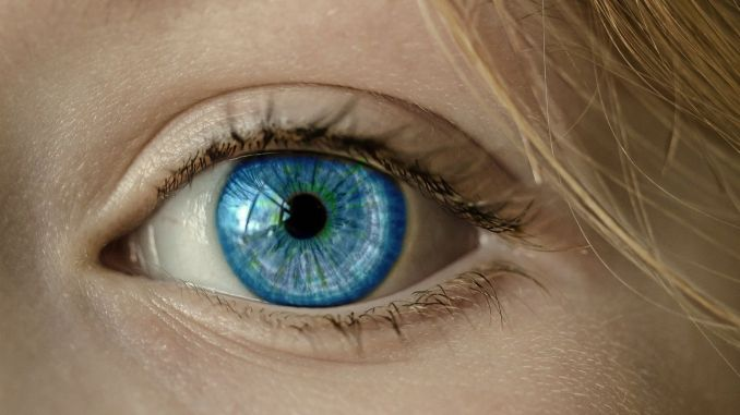 What should be considered when wearing contact lenses