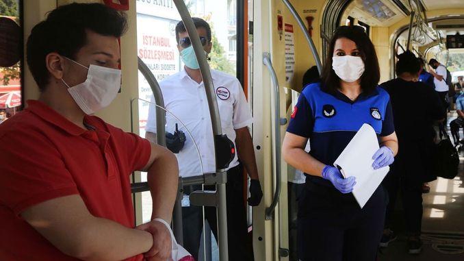novi period u inspekcijama koronavirusa