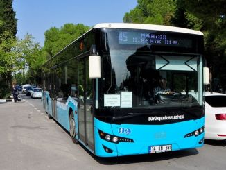 Account code period in manisa public transportation