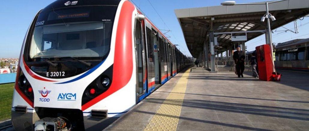 prenos v Marmarayu je bil odstranjen s sodno odredbo