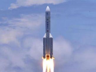 Tianwen Marsi uurimiseks üle miljoni kilomeetri