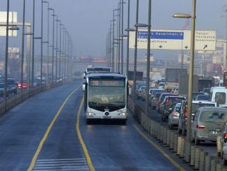 metrobus will use fsm in November