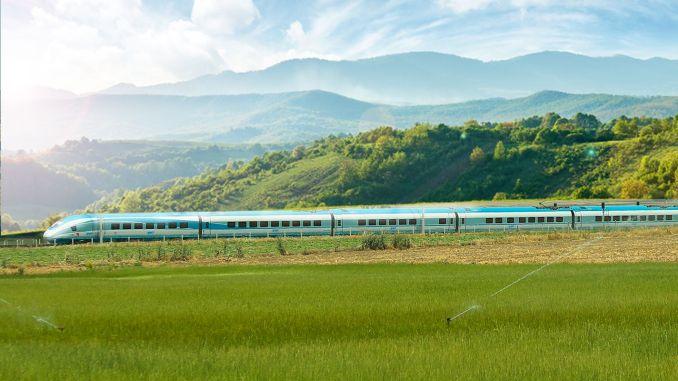 deputatul arik ankara kayseri a întrebat despre lucrările trenurilor de mare viteză